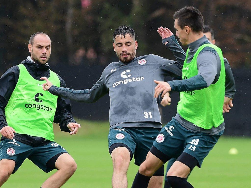 Transfer St Pauli