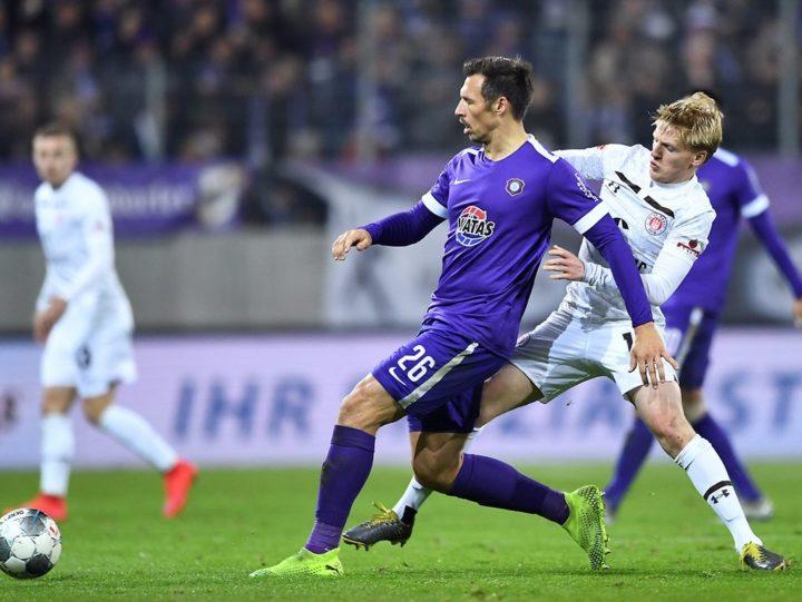 St. Paulis Ex-Kapitän: Er ist eine der größten Überraschungen der 2. Bundesliga