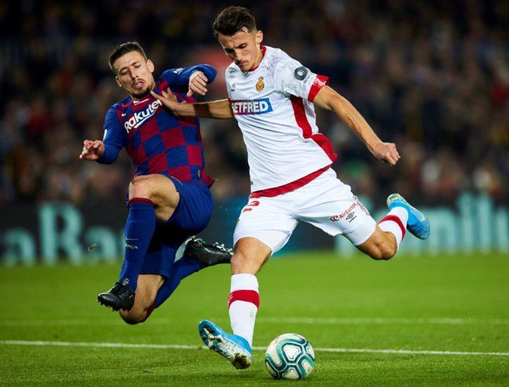 Sechs Tore! Ex-St. Pauli-Flop mischt spanische Liga auf