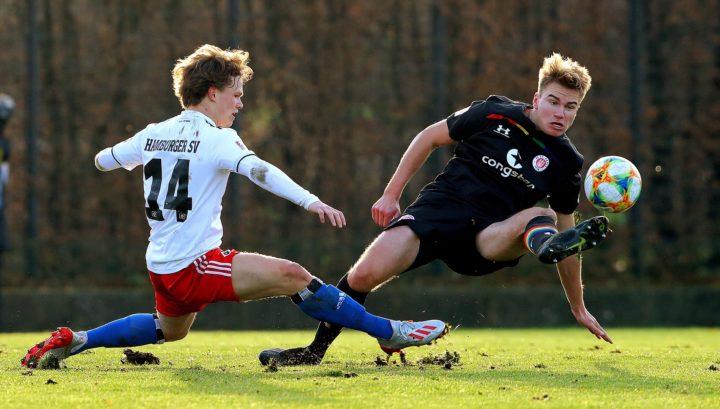 Derby mit Folgen: Verletzungsschock bei Carstens
