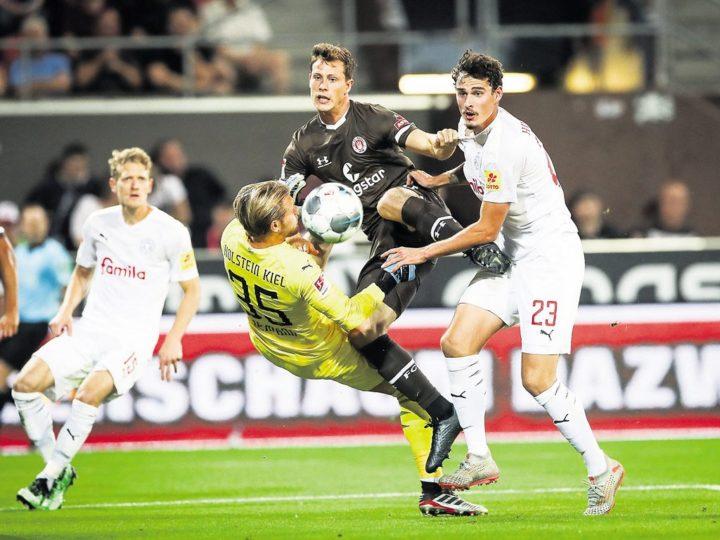 """St. Paulis Neue im Hinrunden-Check – Teil 2: Wankende Säule und """"Falschspieler"""""""