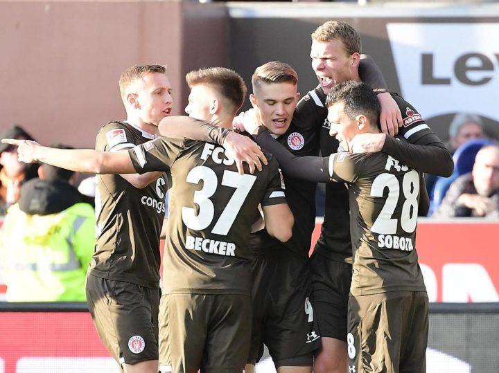 MOPO-Umfrage: Wer war Ihr St. Pauli-Spieler der Hinrunde?