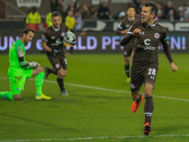 MOPO-Leser haben gewählt: Das sind die besten St. Pauli-Spieler der Hinrunde