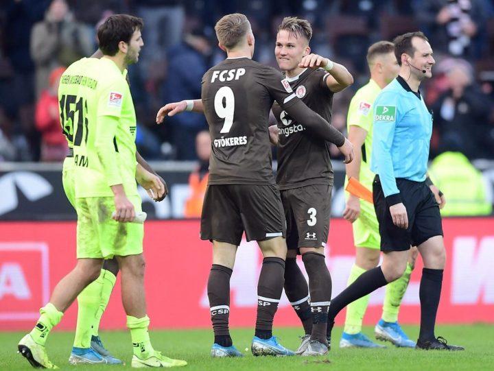 St. Paulis Neue im Hinrunden-Check – Teil 1: Zwei Jungs auf der Überholspur