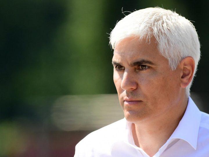 St. Pauli-Sportchef Bornemann: Darauf kommt es im Trainingslager an