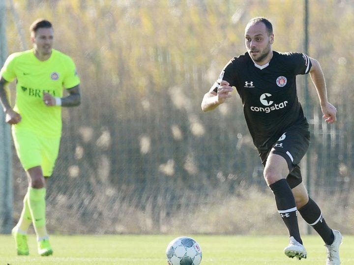 Trainer-Lob: Neue St. Pauli-Hoffnung für Benatelli
