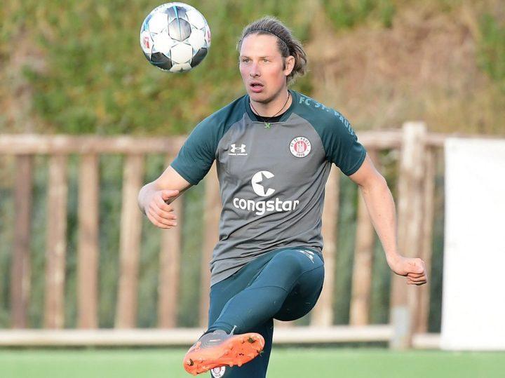 "Kapitän Buballa: ""Wollen Überraschungs-Team sein"""