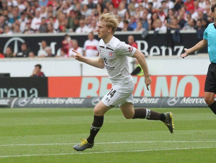 Möller Daehli verlässt St. Pauli : Die Hintergründe des Wechsel zum KRC Genk