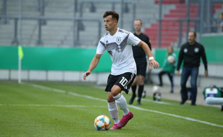 Bericht: FC Bayern offenbar an Ex-St. Pauli-Talent dran
