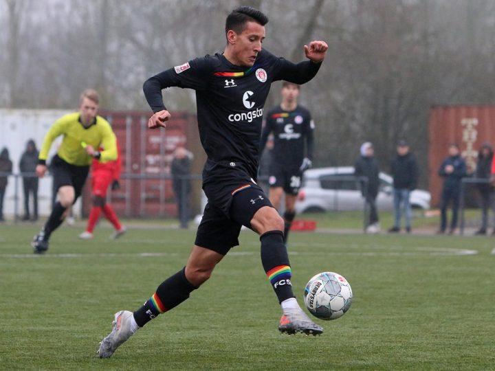 Ex-Bayern-Juwel Franzke feiert St. Pauli-Debüt – und darf direkt jubeln