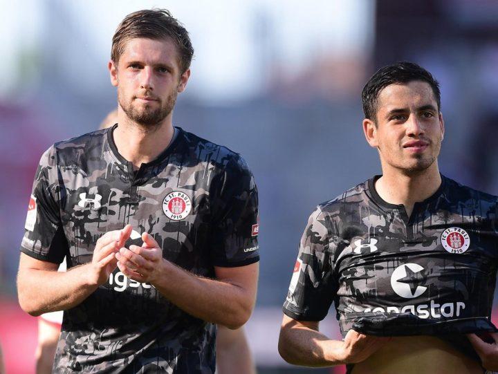 Verpasste Chance für St. Pauli? Darum wechselt Sobiech lieber nach Belgien