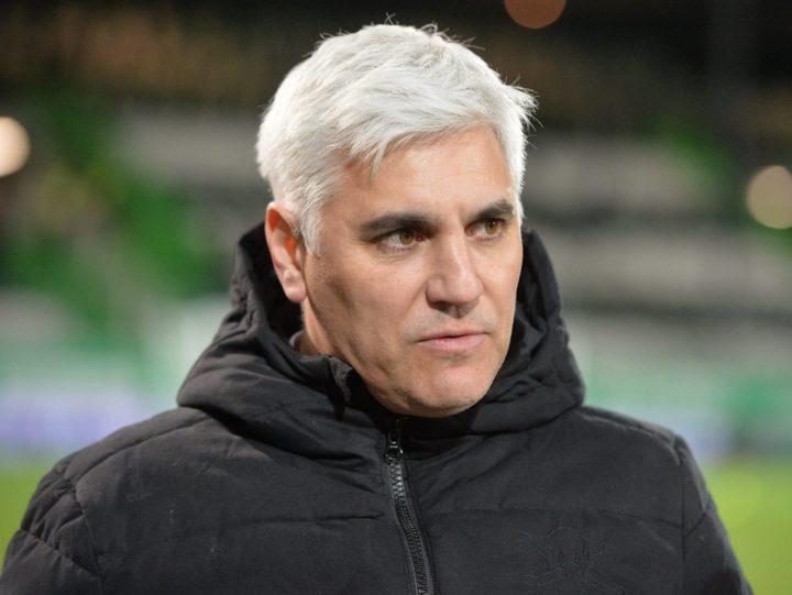 """St. Pauli-Sportchef Bornemann spricht Klartext: """"Kein Grund für Panik!"""""""