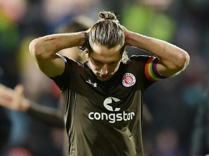 """""""Gefährlich"""": Was die Spieler über den Absturz des FC St. Pauli denken"""