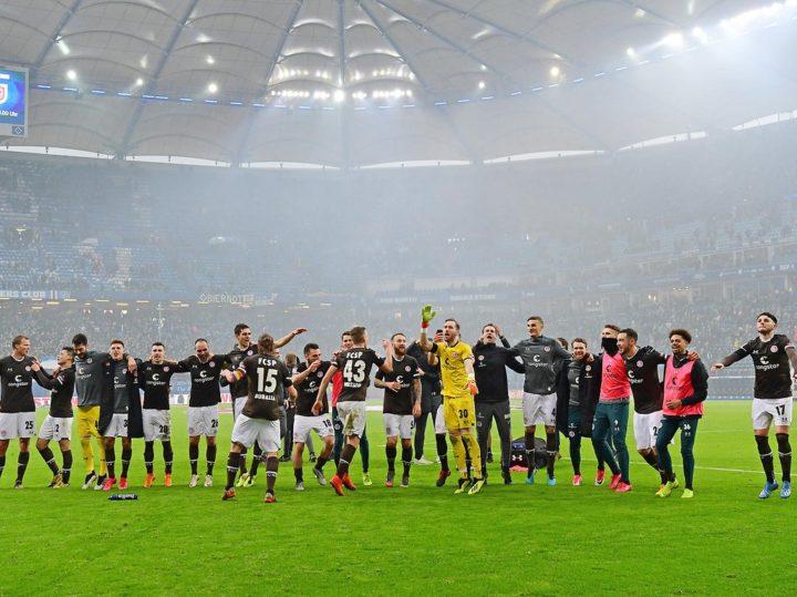 """Derbysieg von St. Pauli: """"Der HSV hat das Spiel in der Anfangsphase verloren"""""""