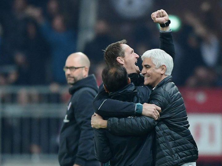 """St. Pauli-Sportchef Bornemann: """"Wir müssen den Derbysieg vergolden!"""""""