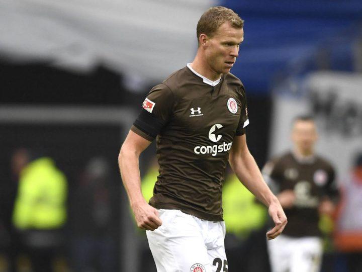 FC St. Pauli gegen Osnabrück: Veermann trifft im Duell der Giganten auf van Aken