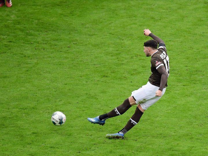 Das Pfund von Penney: St. Pauli-Profi vom Buhmann zum Derby-Helden