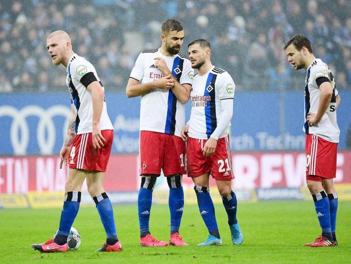 Die Noten zum Spiel: Einer ragt bei St. Paulis starker Teamleistung heraus