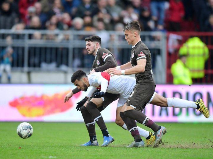 St. Pauli-Noten gegen Stuttgart: Penney überfordert – aber einer großartig!