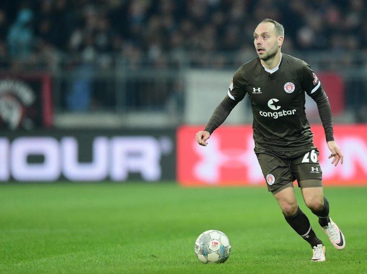 Unglaublich! St. Pauli-Profi Benatelli hat eine perfekte Derby-Bilanz