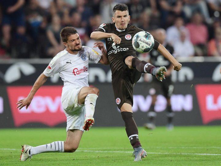 Auftakt zu 13 Tagen Wahnsinn: St. Paulis heißer Dreier – Derby, Dynamo, Derby!