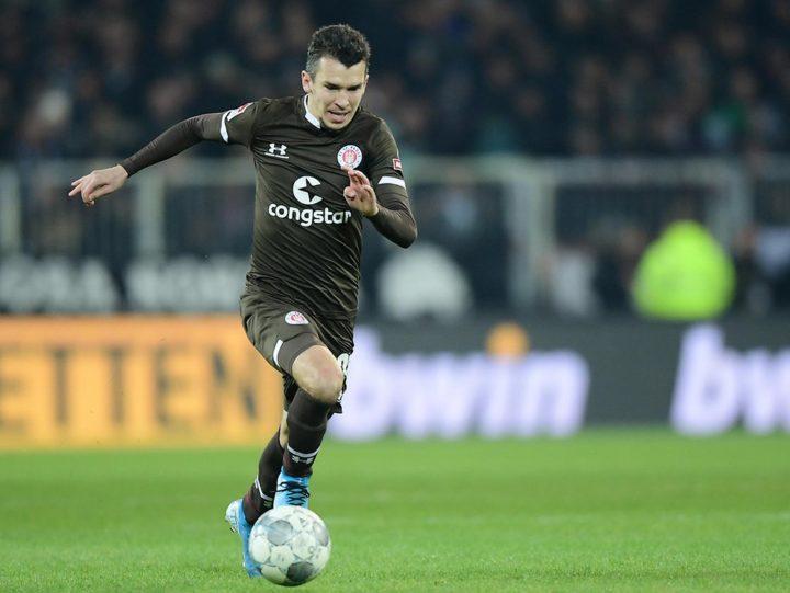 St. Pauli will Sobota halten – Verhandlungen stehen seit Wochen still