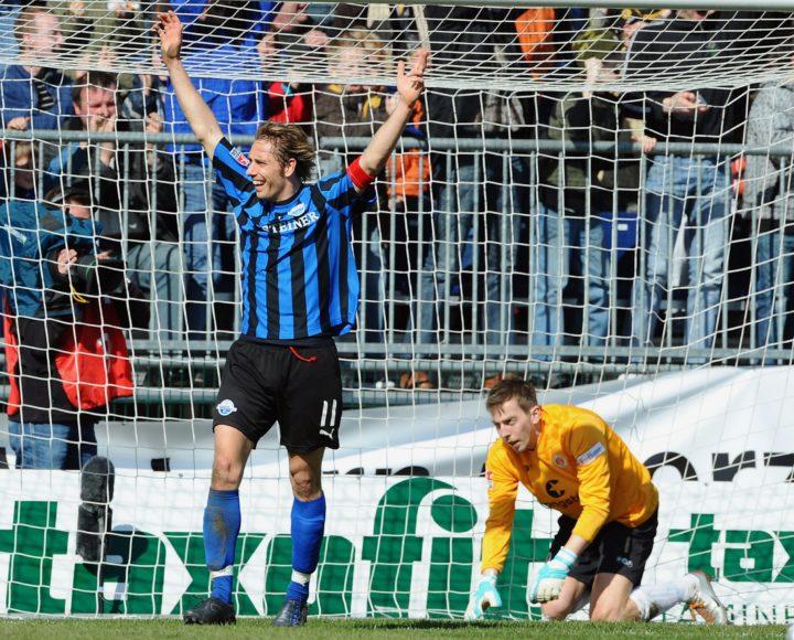 Vor 12 Jahren: Der schwarze Tag für St. Paulis Torwart Patrik Borger