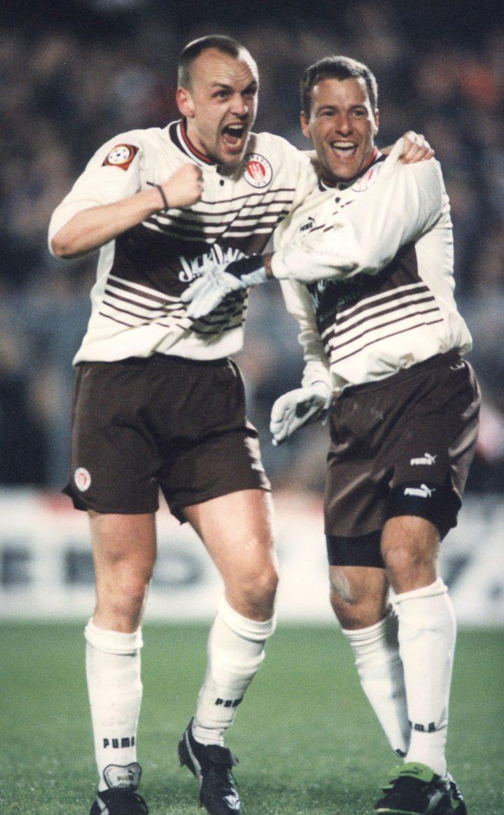Heute vor 22 Jahren: St. Pauli jagt Ex-Trainer Maslo aus dem Stadion!
