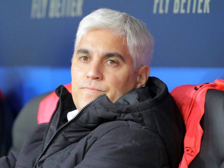 UEFA-Entscheidung: Bornemann hofft auf neuen Zeithorizont
