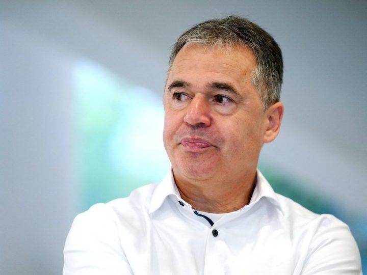 Causa Hopp: Rettig kritisiert DFB-Boss Keller und Fadenkreuz-Plakate