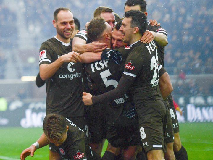 So geht der FC St. Pauli mit dem Coronavirus um
