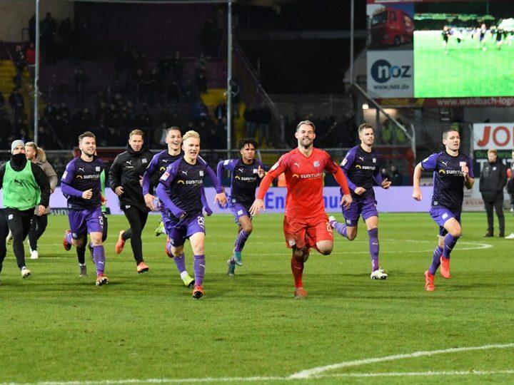 FC St. Pauli gegen Osnabrück: Achtung, hier kommen die Party-Crasher!