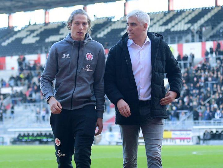 Profis bieten dem FC St. Pauli finanzielle Hilfe an