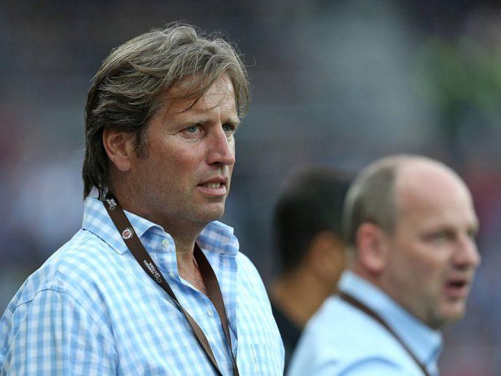 Nanu? St. Paulis Ex-Vize Jens Duve investiert in Wacker Innsbruck