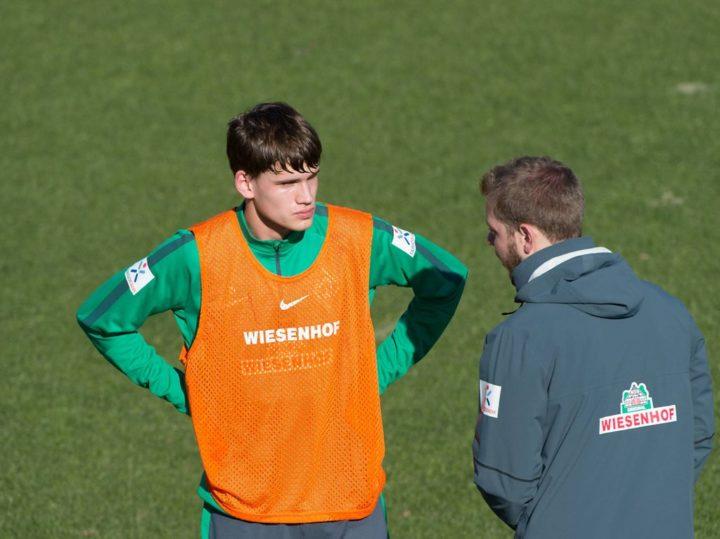 St. Paulis Ex-Bremer wettet auf Werders Klassenerhalt