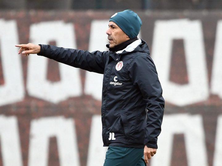 Training statt Spiele: So läuft der Krisen-Alltag beim FC St. Pauli