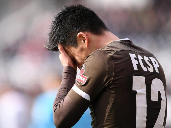Ryo Miyaichi: St. Paulis Top-Vorbereiter fehlt das Vollstrecker-Gen