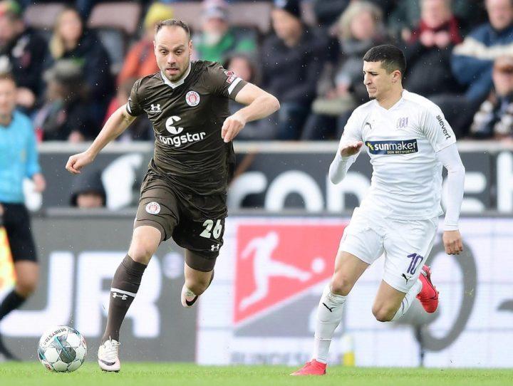 Vom Bankdrücker zum Stammspieler: So erklärt Benatelli St. Paulis Erfolg