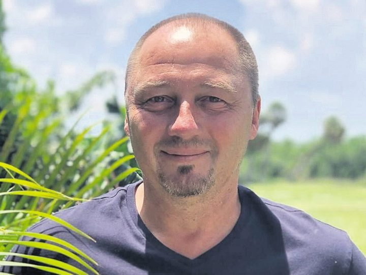 Ex-St. Pauli-Stürmer Zander: So schlimm ist Corona in Florida