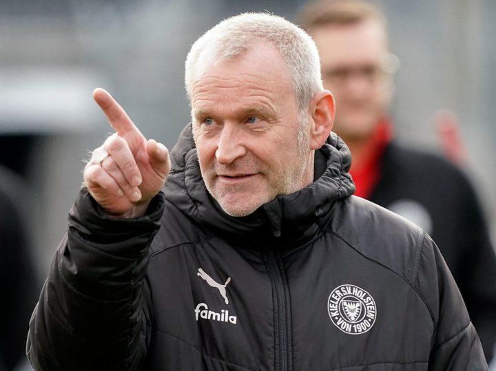 Ex-St. Pauli-Sportchef: Flugangst bewahrte Uwe Stöver vor Quarantäne