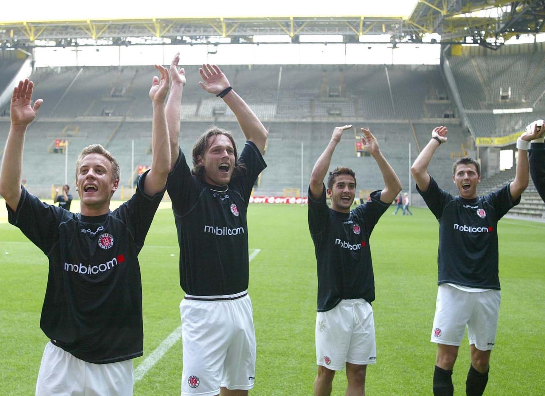 St Pauli Dortmund