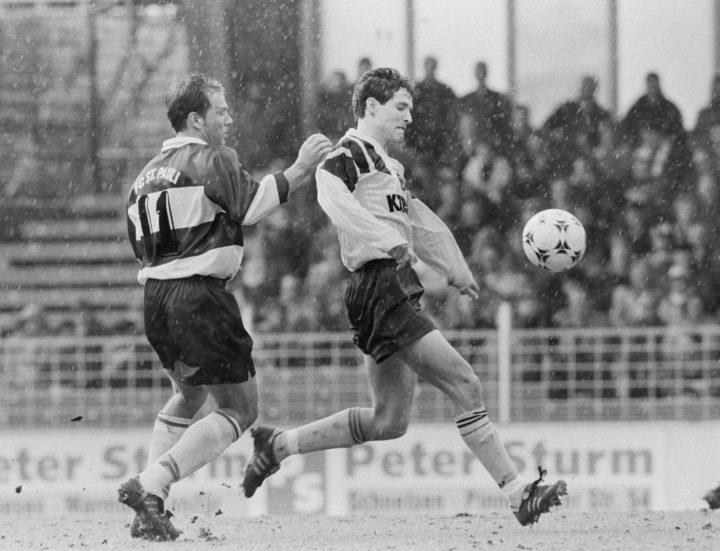 Fast-Blamage am Millentor: St. Pauli verspielt den Bundesliga-Aufstieg