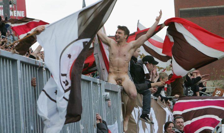 Kantersieg für St. Pauli: Der nackte Wahnsinn am Millerntor!