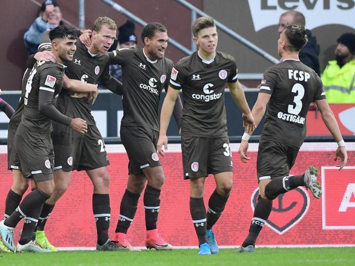 Marktwert-Update: Zwei Talente sind jetzt St. Paulis teuerste Kicker