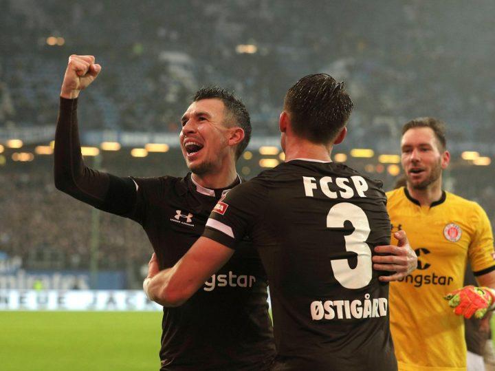 Neuer Vertrag: FC St. Pauli bekommt Konkurrenz im Kampf um Sobota