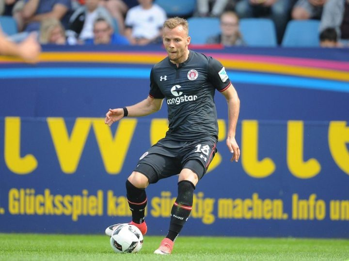 Transfergerücht: HSV soll an Ex-St. Pauli-Profi interessiert sein