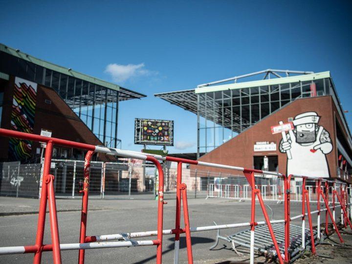 Behörden-Verbot! So trainiert der FC St. Pauli aktuell