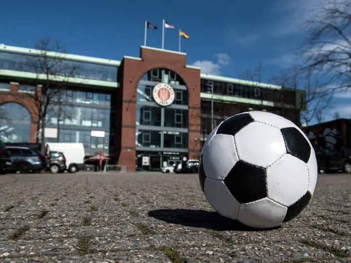 Heikles Thema: So plant St. Pauli Geisterspiele am Millerntor
