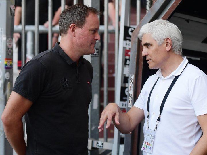 FC St. Pauli: Profis verzichten auf Gehalt