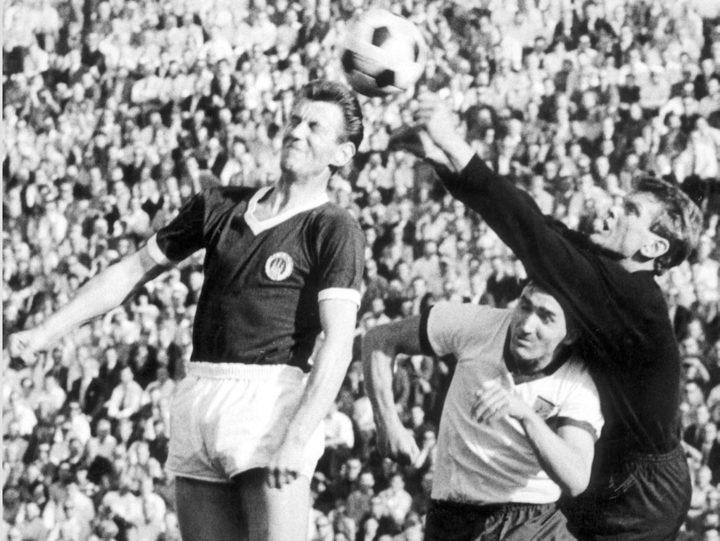 Als der FC St. Pauli gegen den FC St. Pauli verlor – und dagegen klagte
